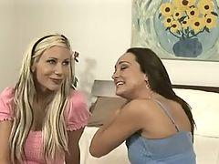 Lesbian Lovers 71