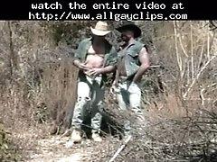 Titpig & bear cowboy gay porn gays gay cumshots swa