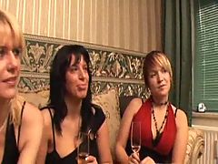 German swingers ladys and bondage play BMW