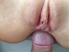 First anal at 50