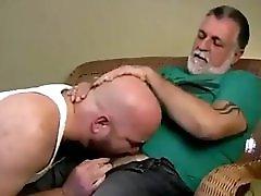 Mature Men clips 2