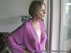 MILF Slut Fucked Rough