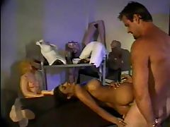 Jasmine St Claire Anal and Deepthroat
