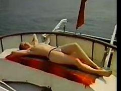 Vintage Retro Sex Ahoy!