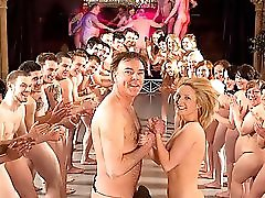 Naked Square Dance by Juan Sum Sex