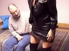 Milf in Leather Boots frmxd com
