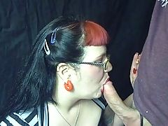 Blowjob Smoking MILF negrofloripa
