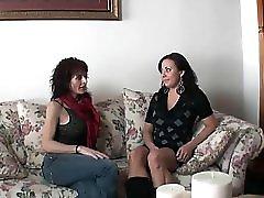 Stepdaughter convinces stepmom