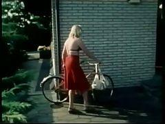 Les Be Friends Danish Vintage Lesbians