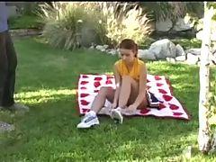 Sarah Blake Cheerleader