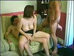 Happy Threesome