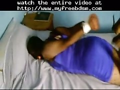 Karina tied in bed bdsm bondage slave femdom domination