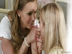Scarlet Red and Tanya Tate at Mommy&#039 s Girl
