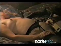 Retro sex tape