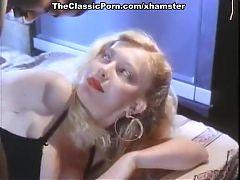 Cicciolina Moana Pozzi Aja in vintage xxx movie