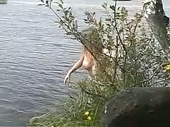 Jina Russian nudist teen