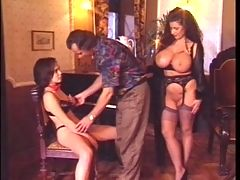 Tiziana Redford Best Tits from Germany get fucked anal