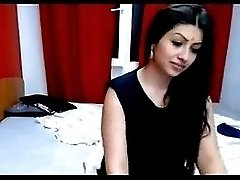 Hot Indian Cam Model