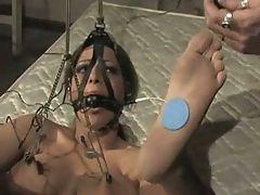 Kali Kane Bondage toyfuck