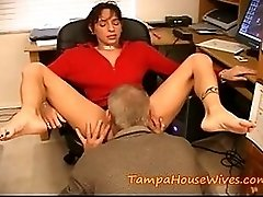 Is YOUR Wife a SECRETARY hope not