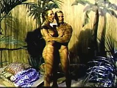 Francois Papillon Babylon Nights 1984