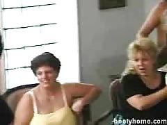 Sex party
