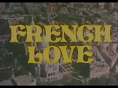 Buttersidedown French Love 1978