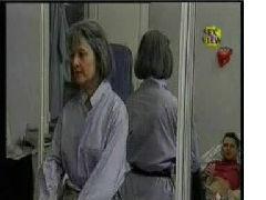 German granny fucked by 2 dudes