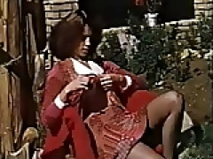 Vintage 70s danish Hungry Housewife german dub cc79