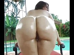 Big Ass Phat Booty Girls Lisa Ann Jada Stevens Adult XXX Porn Movies buy 1