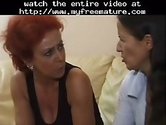 Two hairy granny and lucky guy mature mature porn grann