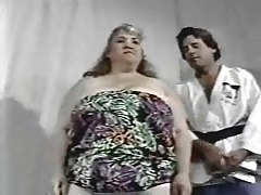 Heavyweight Cumtenders short version BBW