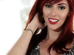 Redhead Milf Lauren Phillips Fucked
