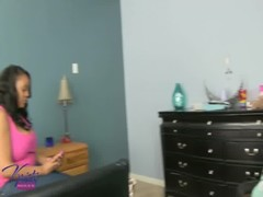 Kristi the Babysitter Preview