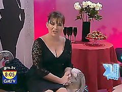 Lorraine Kelly Old GMTV Compilation