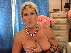 Hairy Mature Plays and Fucks