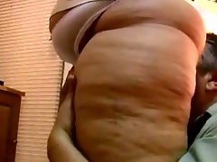 Mature Latina Husband does attempt to fuck