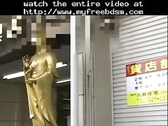 Japanese bdsm asuka sawai by torture master shima bds