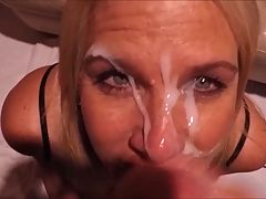 Gloryhole compulation of cumshots