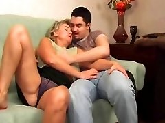 Matures loves to please young guys V