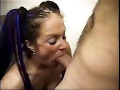 MILF blowjob YPP