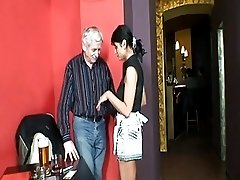 Pervert grandpa