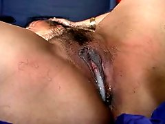 Creampied Pussy Clips #10 elN