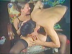 Classic Vintage Retro DiamondCollection 21 Scene 02
