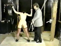 Vintage milf Slave 1 of 3