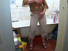 Russian mature Tania Orlova 3