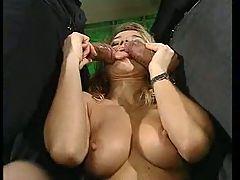 Federica Tommasi Blonde Italian Pornstar
