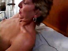 Mom 'N Girl Pleasures