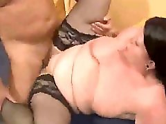Pervert German Dad Facialized His Horny Bbw Daugther 1 BBW fat bbbw sbbw bbws bbw porn plumper fluffy cumshots cumshot chubby