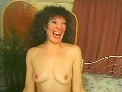 Mature slut anal and multiple facials